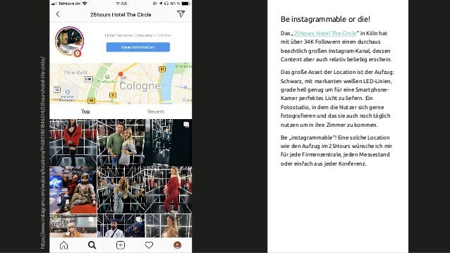 Instagram liefert den Kontext zum digitalen anonymen Ich Instagram erscheint normalerweise nicht in den Statistiken über d...