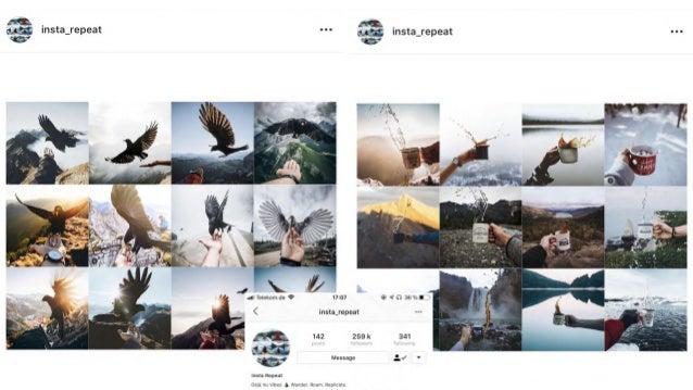 """Instagram Stories aka Content Effizienz Mit den Stories hat Instagram diesen Wettbewerb noch verschärft. Im """"Rat Race"""" um ..."""