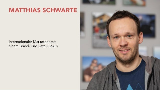 MICHAEL BRÄU 11 years of experience working in advertising & marketing