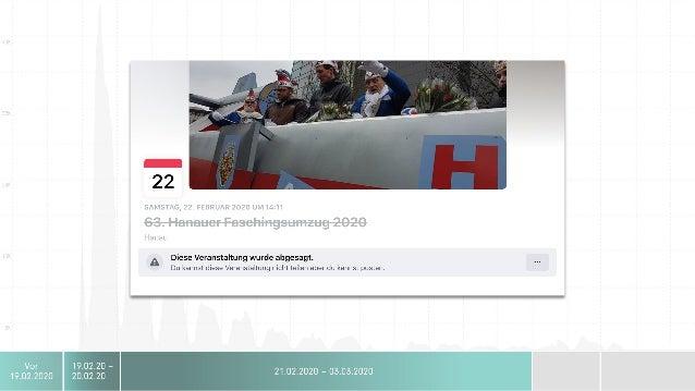 ZEITUNG VS. SOCIAL MEDIAFacebook Reichweite März 2020 55.000 13.000 35.000 43.000 4972 1330 1346 Tageszeitung Reichweite M...