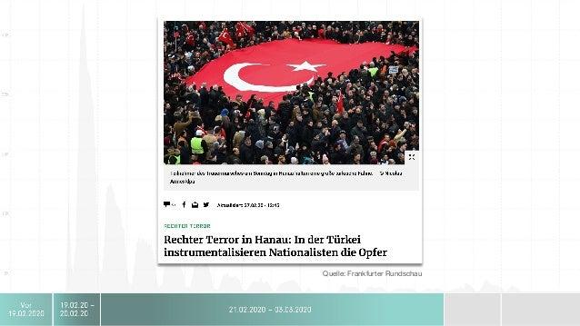 Hanau Intern Social Media • 13.03.2020 Umzug Krisenstab in das Gefahrenabwehrzentrum • 13.03.2020 Bürgertelefon • 14.03.20...