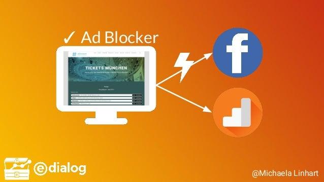 @Michaela Linhart ✓ Ad Blocker