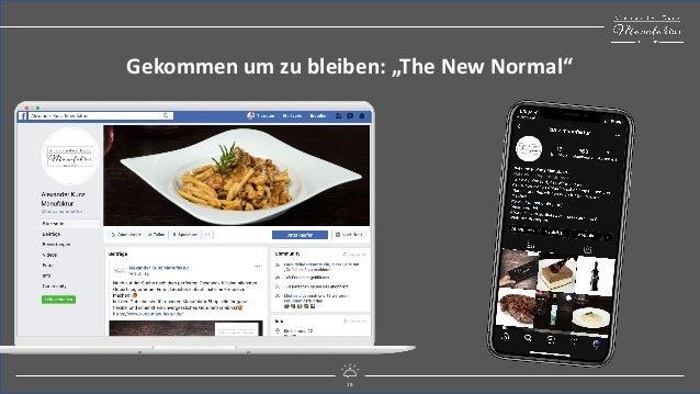 """18 mitreißend digital 18 Gekommen um zu bleiben: """"The New Normal"""""""