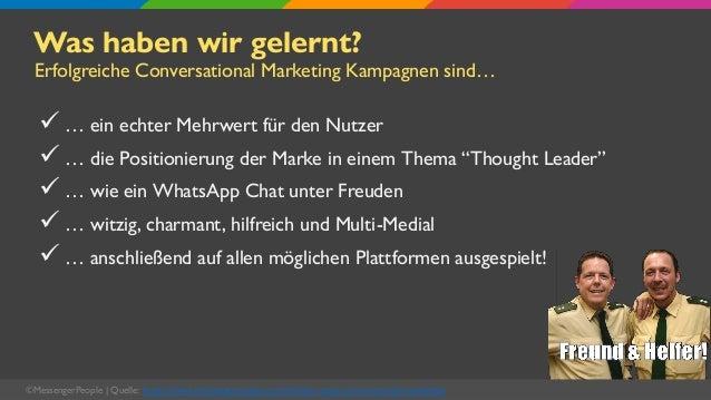 Matze MessengerPeople GmbH 0157 89555929 matthias.mehner@messengerpeople.com Frohe Weihnachten