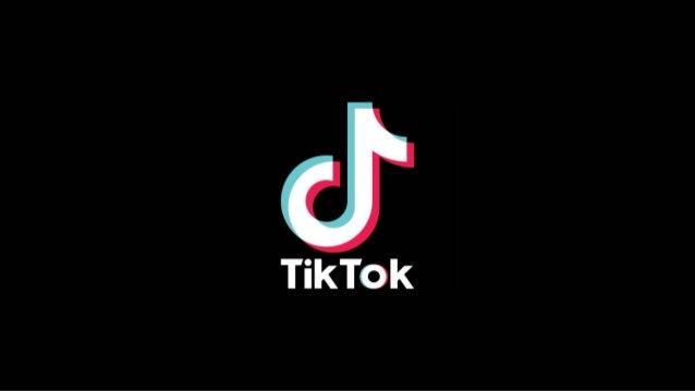 TikTok Social Media wird erwachsen TikTok ist ein LinkedIn Phänomen These: Der aktuelle Hype um TikTok ist getrieben aus d...