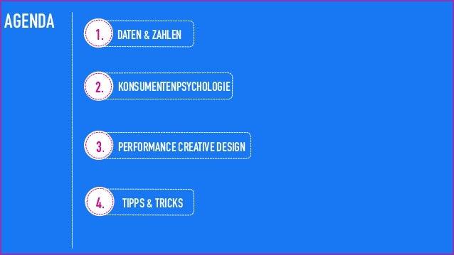 Performance Creative Design – Bring Deine Werbeanzeige auf das nächste Performance-Level #AFBMC Slide 2