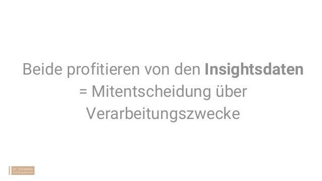 Vereinbarung Art. 26 DSGVO Wichtig: Weiterleitung Auskunfts- & Löschanfragen https://www.facebook.com/legal/terms/page_con...