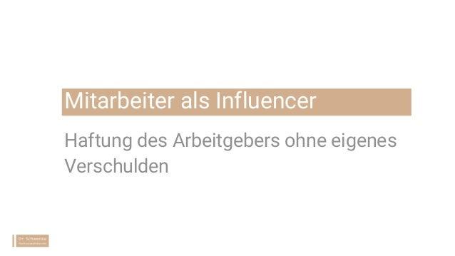 Stand: 02. April 2019 © Präsentation: Dr. Thomas Schwenke, Paul- Lincke-Ufer 42/43, 10999 Berlin, https://drschwenke.de