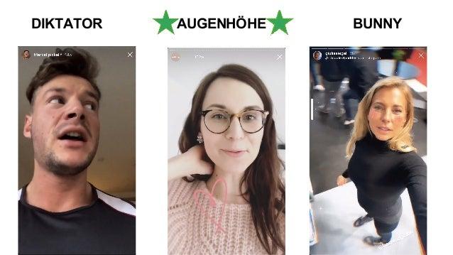 BUNNYDIKTATOR AUGENHÖHE