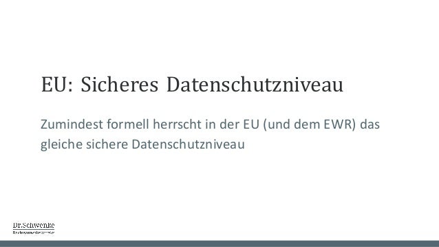 Facebook: Datenschutzupdate … OMG