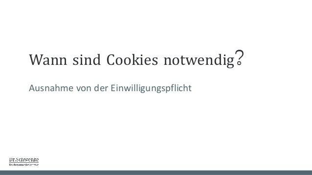 w Warenkorb-Cookies eines E-Shops. w der Login-Status einer Community. w die Sprachauswahl auf einer internationalen Webse...