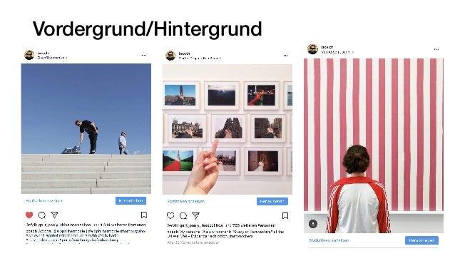 Verwenden Instagrammer Smartphones?