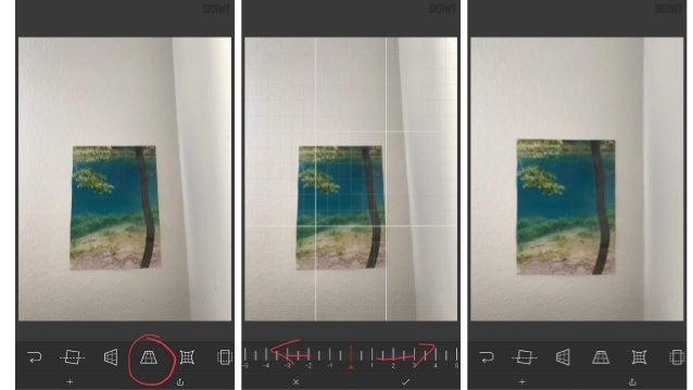 DeepDive: Smartphone Fotografie #AFBMC