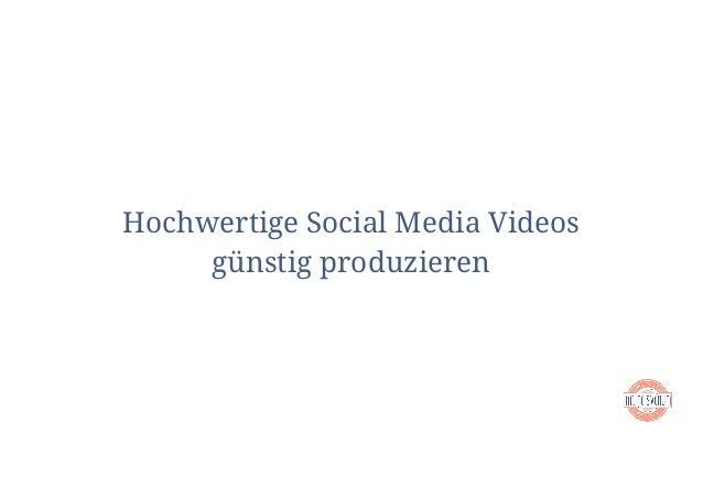 2. 180 Grad AchseHochwertige Social Media Videos günstig produzieren