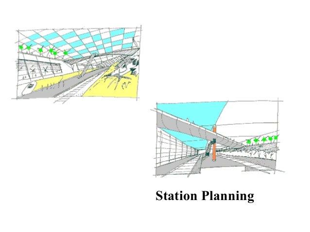 Railway station design 251115 for Room design method nfpa 13