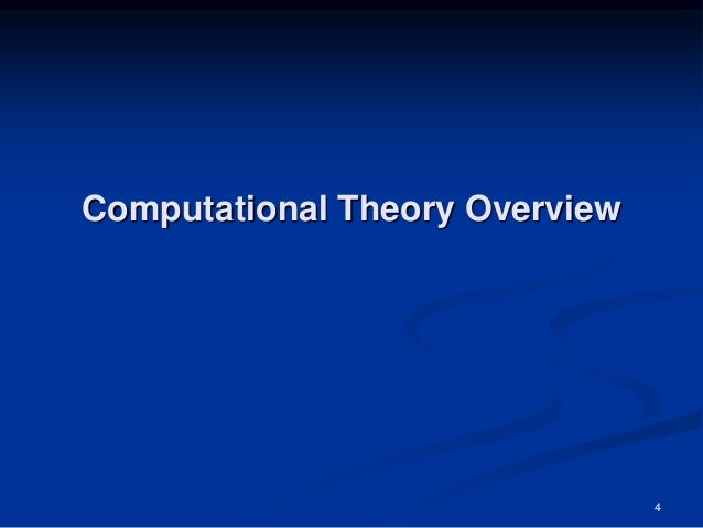 theory of computation sipser