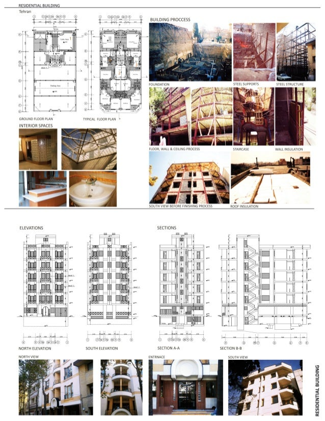 RESIDENTIAL PROJECT - IRAN