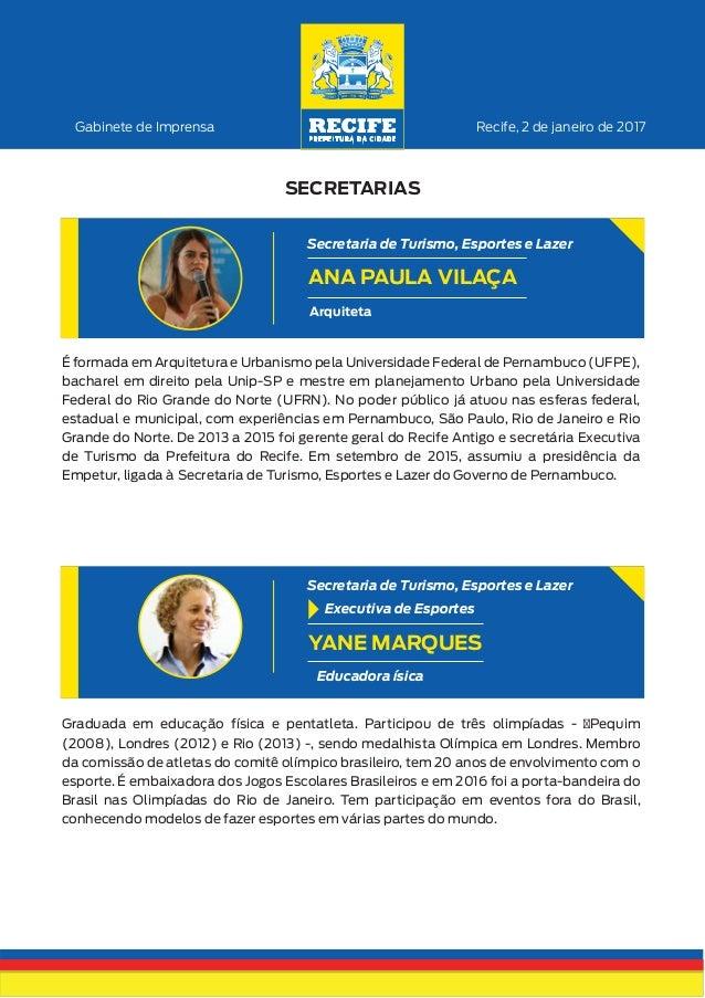 É formada em Arquitetura e Urbanismo pela Universidade Federal de Pernambuco (UFPE), bacharel em direito pela Unip-SP e me...