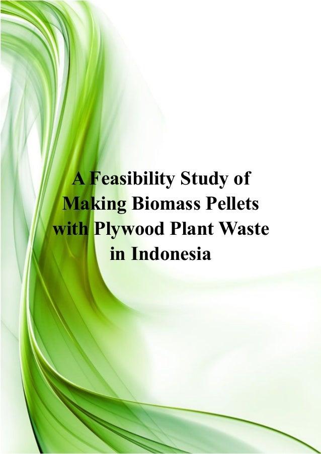 a study of biomass