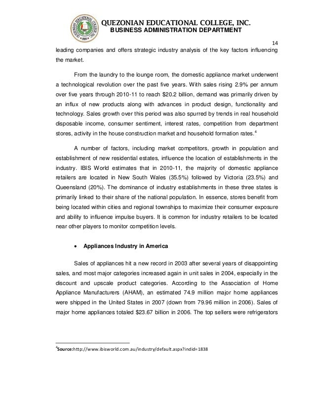Departments of a business essay | Homework Sample