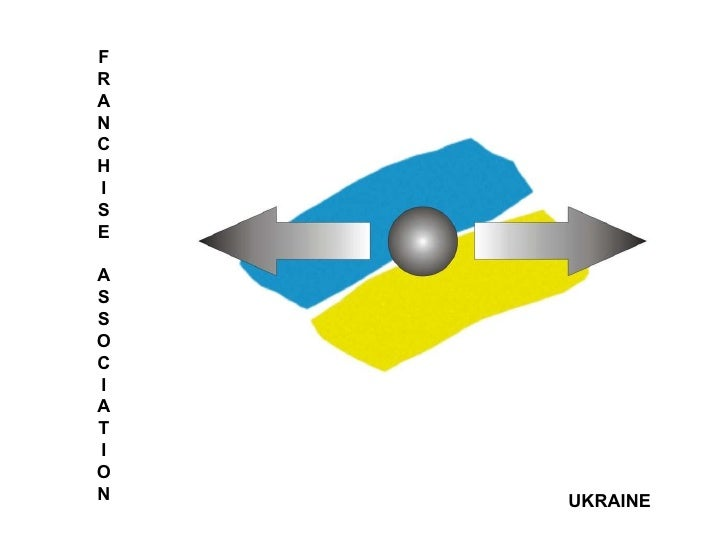 F R A N C H I S E A S S O C I A T I O N UKRAINE