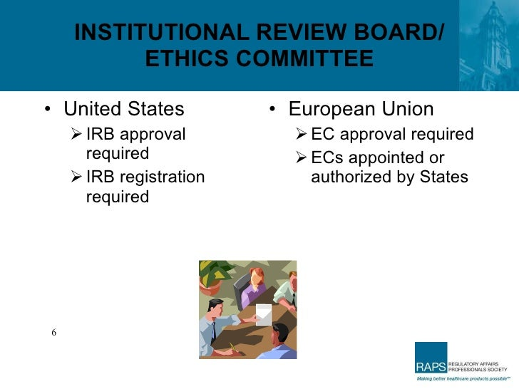 Difference between irb and iec+clinical research paper