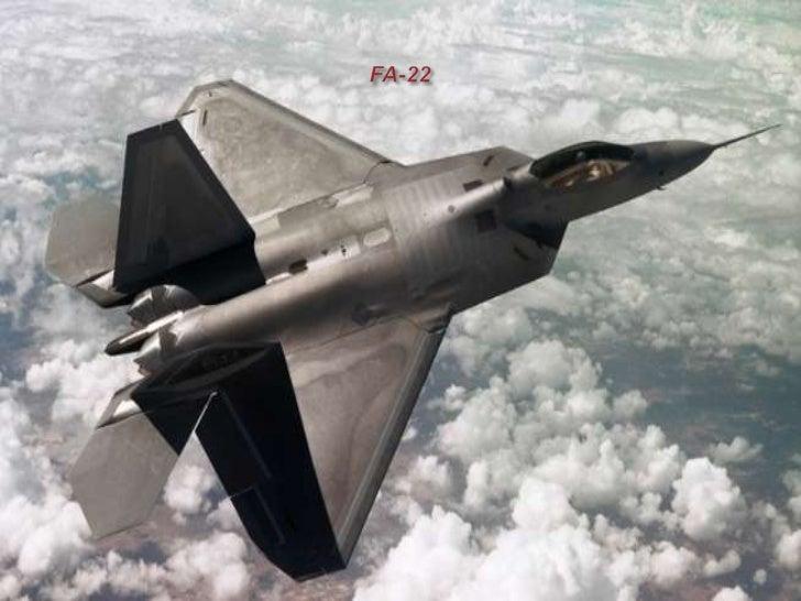 A Few Aircraft Slide 2
