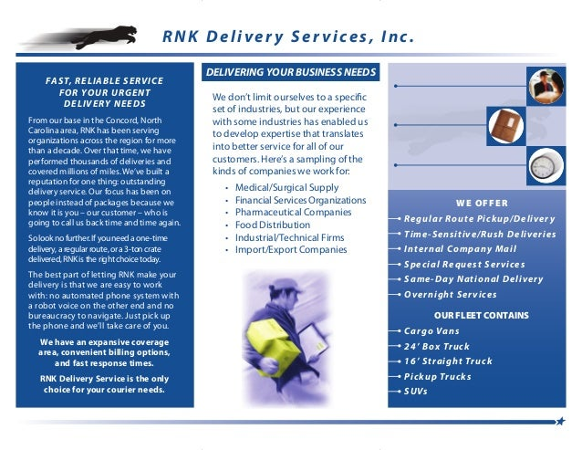 MW RNK Brochure