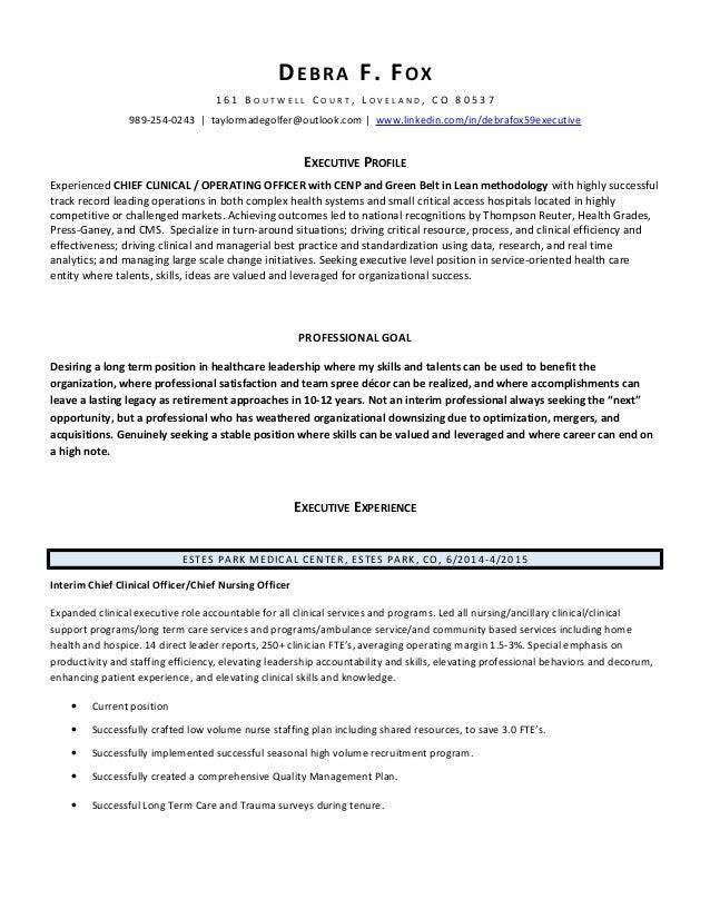 right management resume