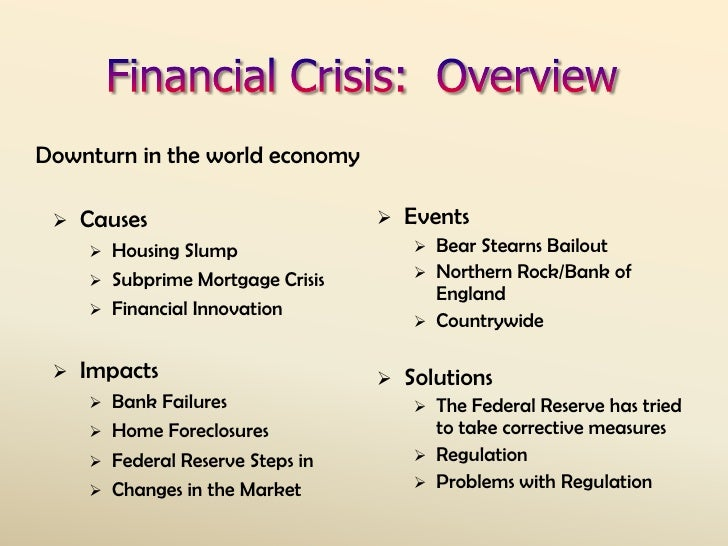 the u s financial crisis impact on France's financial and debt crisis (1783–1788)- france severe financial crisis due to the immense debt accrued through the french involvement in the seven years' war (1756–1763) and the american revolution (1775-1783).