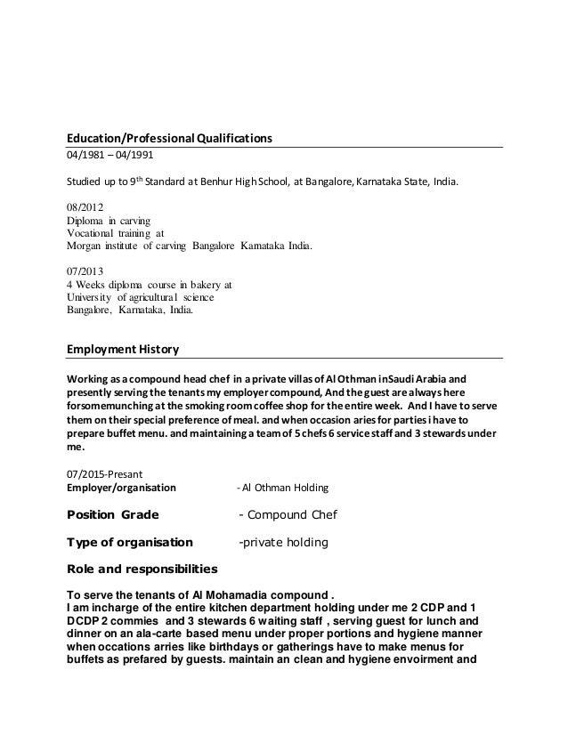 Curriculum Vitae shaikshian sha28- 112015