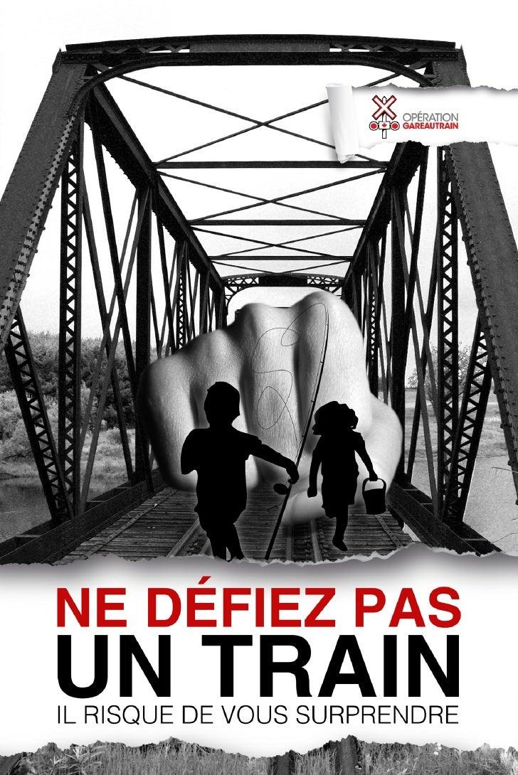 Affiche Pont