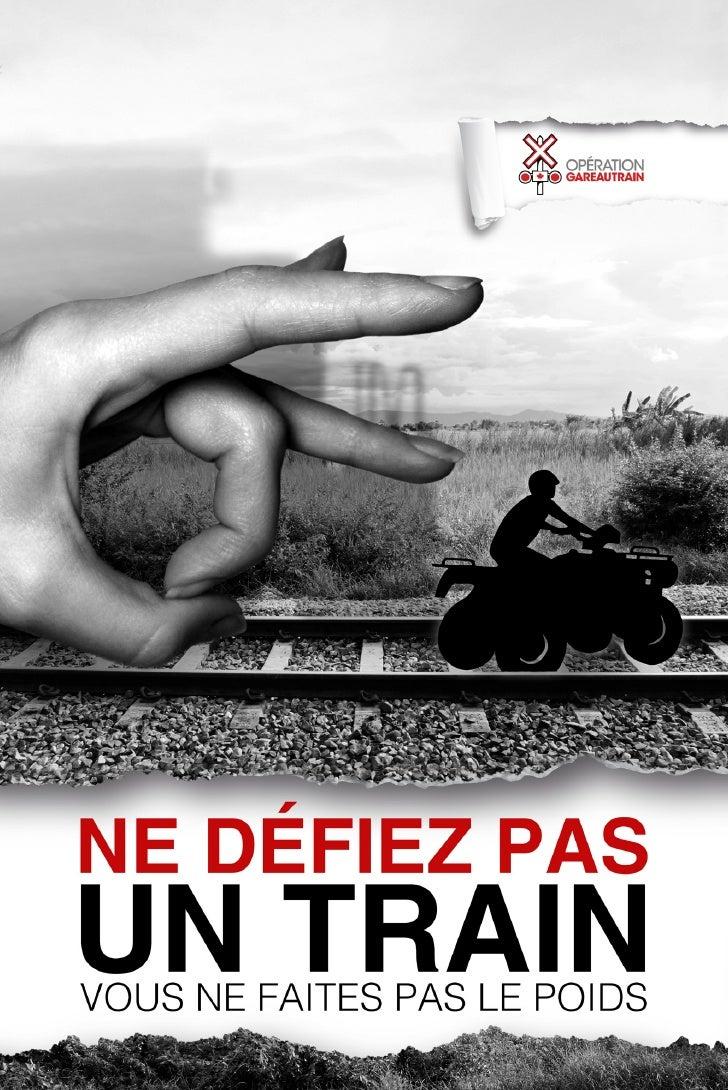 Affiche Vtt