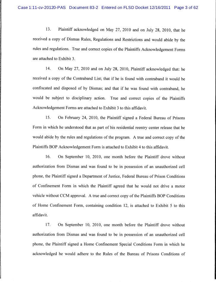 Affidavit in support of motion for summaryjudgment 3 altavistaventures Choice Image