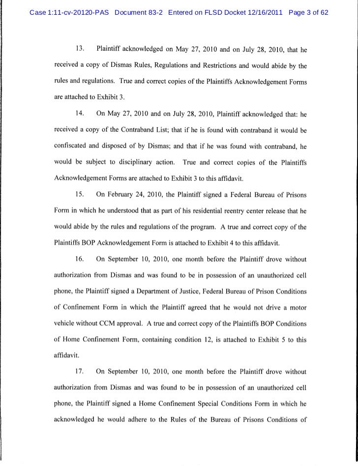 Affidavit in support of motion for summaryjudgment 3 thecheapjerseys Choice Image