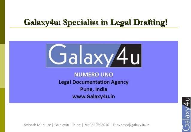 Affidavit Simplified Slide 2