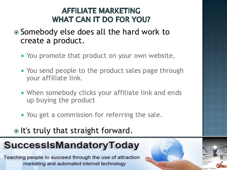 Affiliate marketing   internet marketing branding now Slide 2