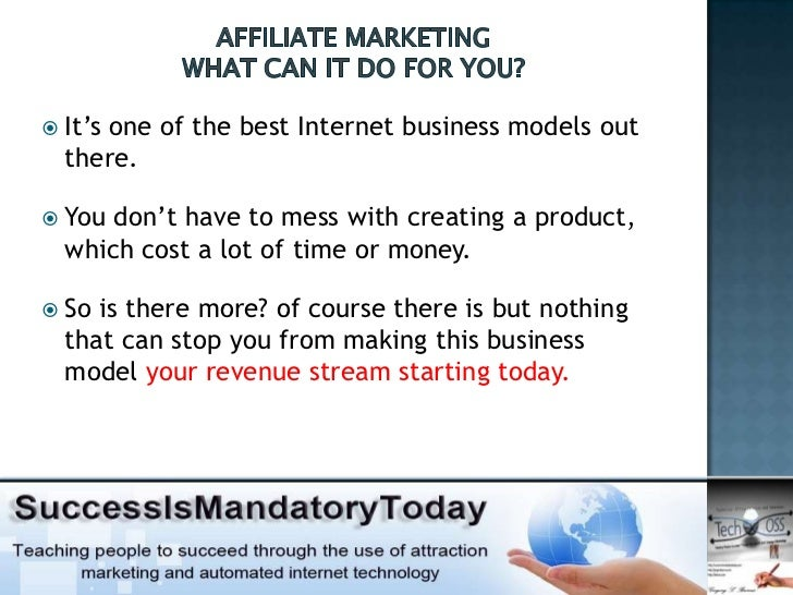 Affiliate marketing   internet marketing branding now Slide 3