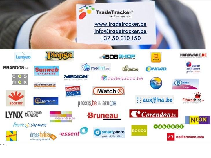 Affiliation   force de vente 130312-gosselies