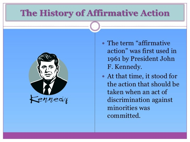 The Future of Affirmative Action