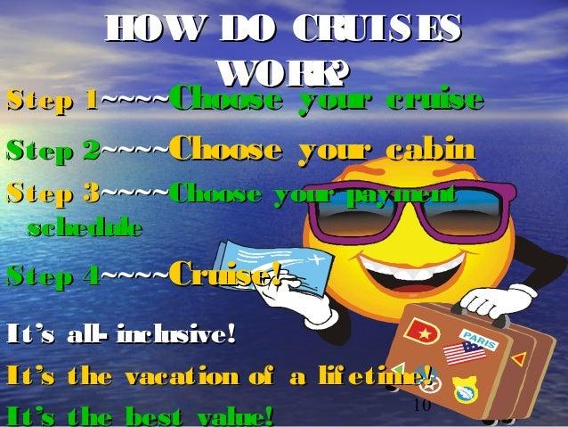 Affluent Cruises Travel Cruising - How do cruise ships work