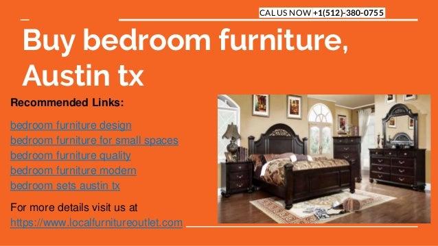Affordable Bedroom Furniture Austin Tx