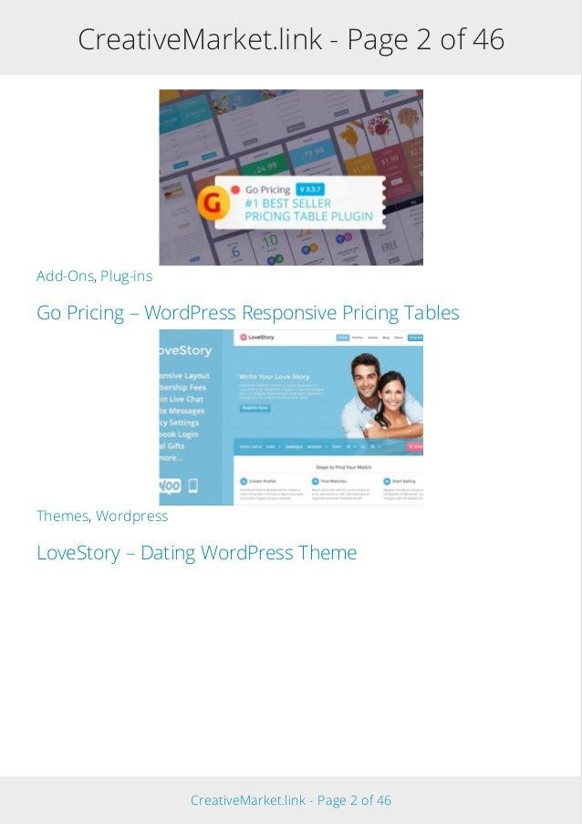 LoveStory-dating WordPress Theme US Navy tiivisteet dating site