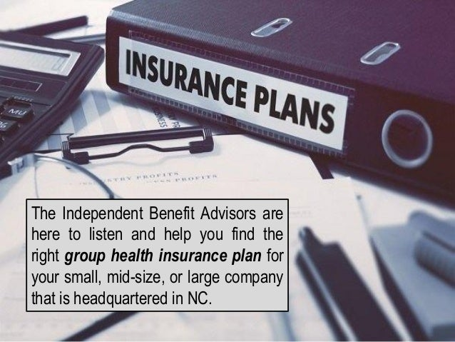Affordable Group Health Insurance Plans Wilmington NC
