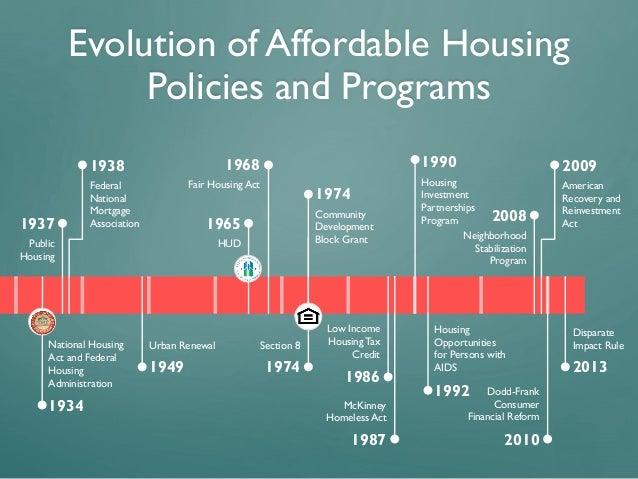 What Is the Public Housing Program?