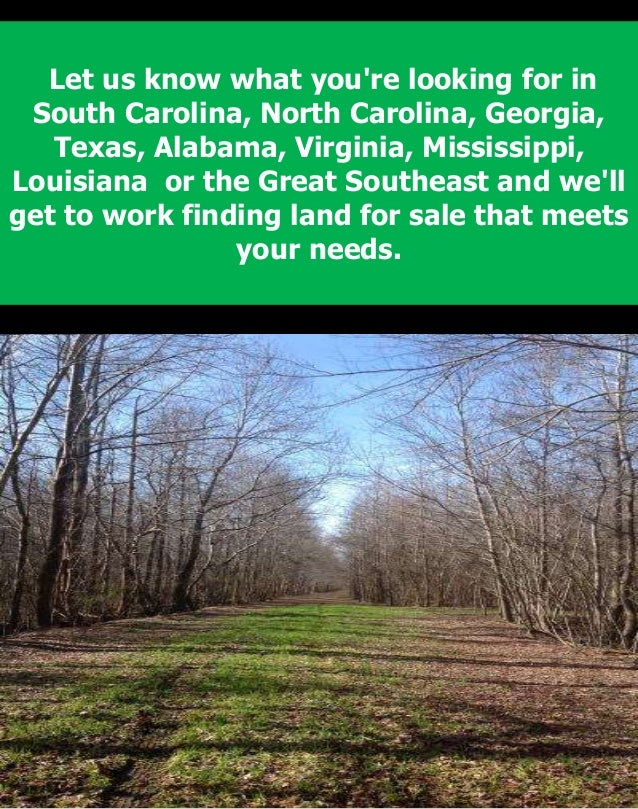 Affordable Hunting Land For Sale