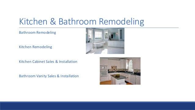 COM; 2. Kitchen U0026 Bathroom Remodeling ...