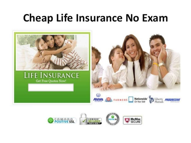 Visit To   Http://cheaplifeinsurancein2min.com; 2. Cheap Life Insurance ...