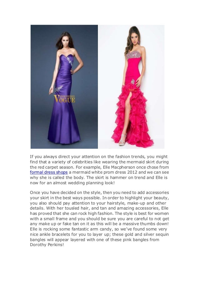 affordable mermaid prom dresses for 2013