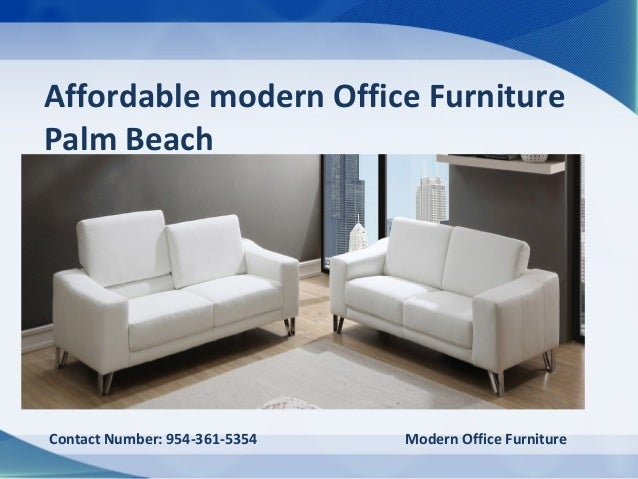 Affordable modern office furniture and dining room for Cheap modern furniture usa